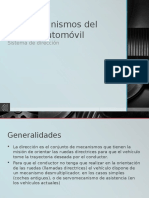 Mecanismos Del Automóvipractica 9