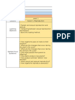 short term curriculum mapping - copy