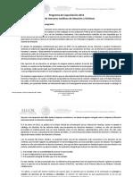 Programa Basico Asesor Juridico de Victimas