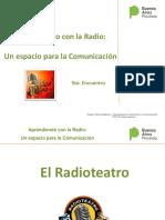 Aprendiendo Con La Radio - 5