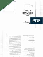 06-Calveiro, Pilar - Poder y desaparición. Libro completo.pdf