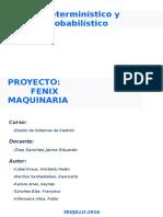 1 Presentacion Fenix Maquinaria