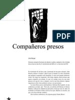 Compañeros Presos | John Berger