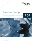 Devops Whitepaper - Finding Solace in Sapphic Tropes