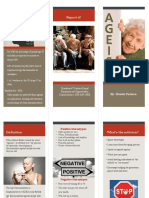 ageism brochure
