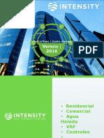Presentation INTENSITY Summer 2016 -  15 Jul 2016.pptx