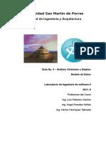 ModeloConceptual ModeloLogico ModeloFisico Con IDA