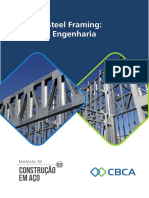 Manual - Light Steel Framing - Engenharia 2016