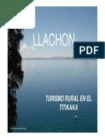 Llachon_Turismo Rural en el Titicaca