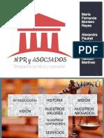 MPR y Asociados