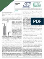 2014 January Newsletter