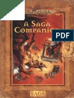 Dragonlance Fifth Age - A Saga Companion