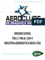 Ground School Paulistinha