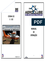 Manual Cessna 152