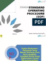 2. SOP dan Penerapan K3.ppt