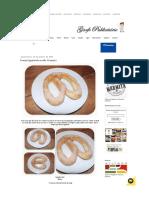Garfo Publicitário Adicione Publicidade e Pronto! Pretzel (I