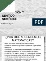 3° CLASE_SENTIDO NUMÉRICO