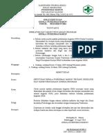 Sk Kapus Penilaian Idikator Program