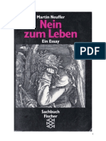 Neuffer Martin - Nein zum leben.pdf