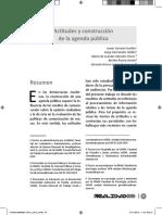 Dialnet-ActitudesYConstruccionDeLaAgendaPublica-4752395