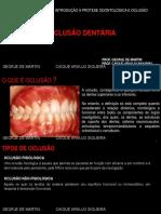 Oclusodentria Protec2013 Georjedemartin 131125161501 Phpapp01