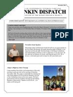 Rankin Dispatch December 2016