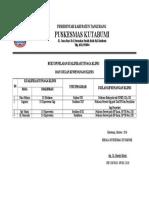 8.7.1.1bukti Penilaian Kualifikasi Tenaga Klinis