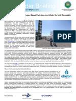 DME Insider Briefing 2014-08