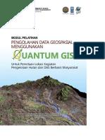 Quantum GIS