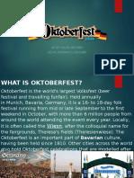 Presentasi Bahasa Inggris Tentang Kebudayaan Jerman