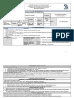 SECUENCIA DIDACTICA No. 2 Disena La RED LAN de Acuerdo a Las Condiciones y Req. de La Organizacion