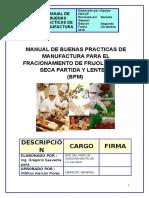 Manual Bpm 2016