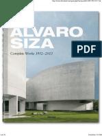 Ar.alvaro Siza