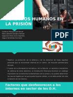 Derechos Humanos en La Prisión-1
