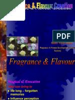 fragnance making