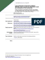 BMJ Escrutinio de Preeclampsia