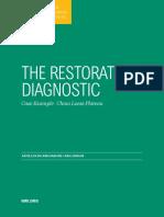 WRI Restoration Diagnostic Case Example China