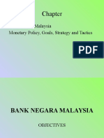 69182_3 Bank Negara, Monetary Policy