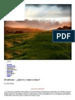 El Informe – ¿Qué Es y Cómo Se Hace__Llevate Todo