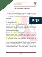 Analisis Fidico Quimico de La Carne.. Imprimir