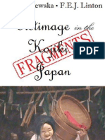 Victimage in The Kojiki of Japan