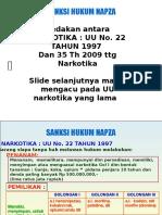 Bandingan_UU_tentang_narkotika.pptx