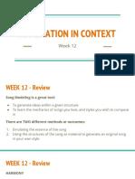 week 12 - industry application compressed
