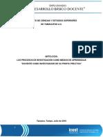 M5 - LOS PROCESOS DE INVESTIGACIÓN COMO MEDIOS DE APRENDIZAJE (1).pdf