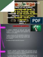 Actividad 7 Calculadoras de La Salud