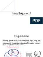 Ilmu Ergonomi [Autosaved]
