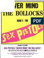 212378415-Sex-Pistols-Never-Mind-the-Bollocks-Bandscore-pdf.pdf