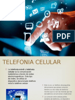 Telefónia Celular