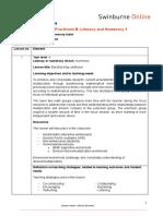 assessment 2 - reflection final
