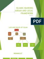 Chap 2 - Shariah and the Legal Framework